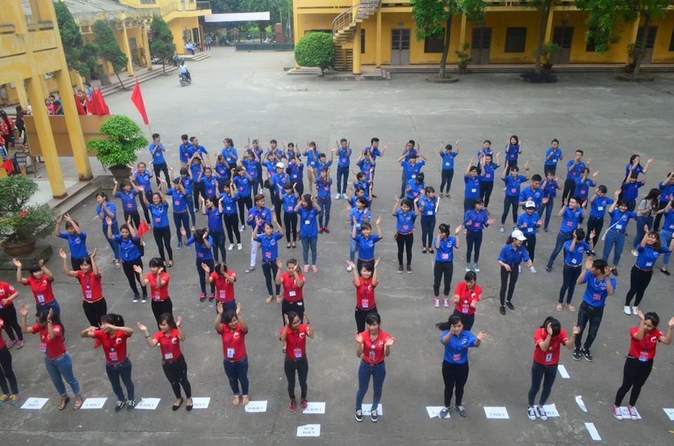 Kỷ niệm Ngày truyền thống học sinh, sinh viên Việt Nam 9-1