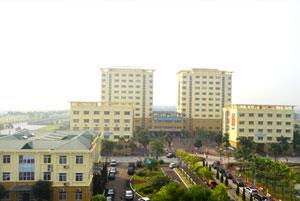 Đại hội đại biểu Công Đoàn trường Đại học Công nghiệp Dệt may Hà Nội