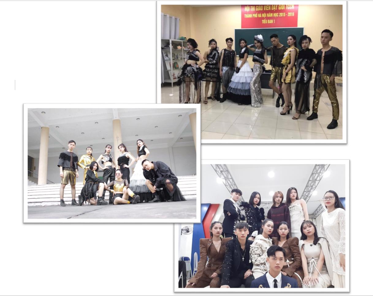 """Bài dự thi Cuộc thi viết theo chủ đề """"Đại Học Không Học Đại"""" được tổ chức bởi ĐTN HTU"""