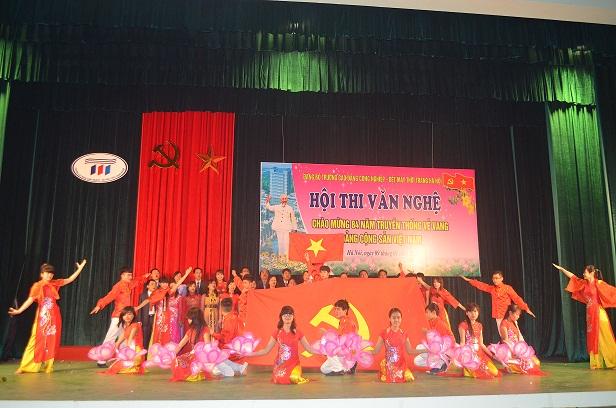 Kỷ niệm 88 năm Ngày thành lập Đảng Cộng sản Việt Nam (3/02/1930 - 3/02/2018)