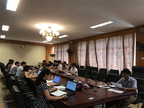 Xét học vụ học kỳ 2 năm học 2018-2019 (đợt 2), xét học bổng của  Doanh nghiệp và học bổng Hỗ trợ học tập