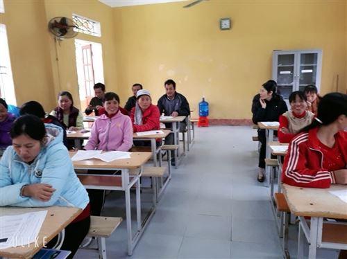 Trường Đại học Công nghiệp Dệt May Hà Nội đồng hành cùng quý vị phụ huynh trong việc định hướng tương lai cho con em