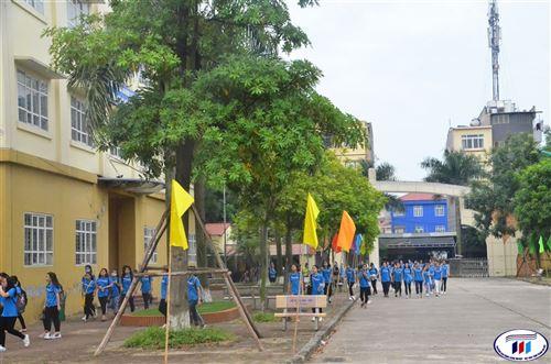 Sẵn sàng đón sinh viên quay trở lại học vào ngày 02/3