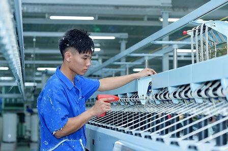 """7 đơn vị thành viên của Vinatex được vinh danh """"Doanh nghiệp xuất khẩu uy tín"""" năm 2017"""