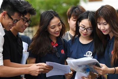 Tổ chức Kì thi THPT quốc gia và tuyển sinh Đại học, Cao đẳng hệ chính quy từ năm 2018