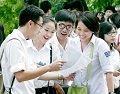 Tổ chức kì thi THPT Quốc gia và tuyển đại học, cao đẳng hệ chính quy từ năm 2018