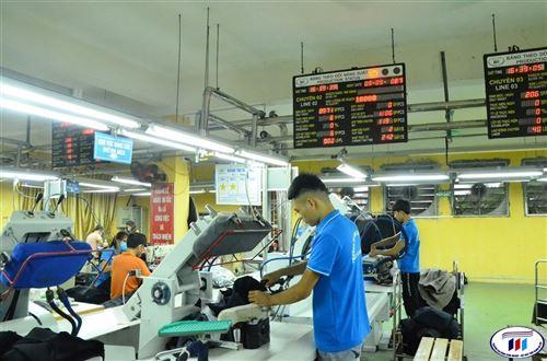Năm 2019, ngành Dệt May Việt Nam tiếp tục tăng trưởng