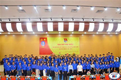 Đoàn TNCS Hồ Chí Minh Trường Đại học Công nghiệp Dệt May Hà Nội –Ngọn cờ xuất sắc trong phong trào Đoàn