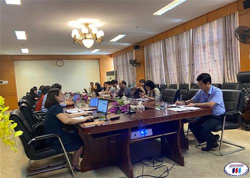 Xét học vụ học kỳ 2 năm học 2019-2020