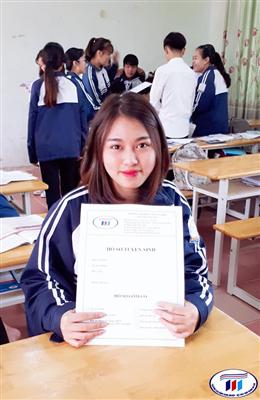 Nộp hồ sơ xét tuyển trước 31/3 được giảm 10% học phí học kỳ I năm học 2021-2022