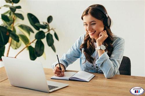 Cách học online hiệu quả