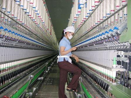 CPTPP giúp Dệt May Việt Nam duy trì tốc độ tăng trưởng từ 3 - 3,5 tỷ USD