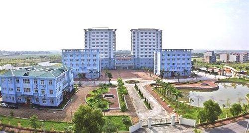 Trường Đại học Công nghiệp Dệt May Hà Nội - 51 năm xây dựng và phát triển