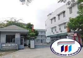 Thông báo tuyển dụng công ty TNHH Minh Trí