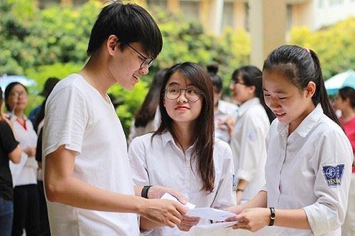 Trường ĐH Công nghiệp Dệt may Hà Nội: Tuyển thẳng vào đại học với học sinh lớp 12 đạt loại giỏi trở lên