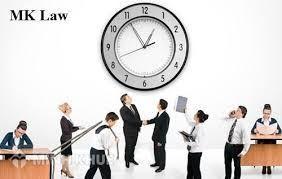 5 cách giúp bạn rời khỏi văn phòng đúng giờ