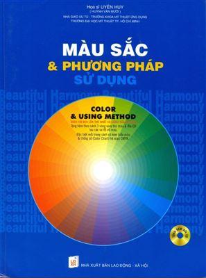 Màu sắc và phương pháp sử dụng