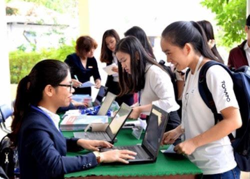 Dự kiến 6 điểm điều chỉnh trong quy chế tuyển sinh năm 2019