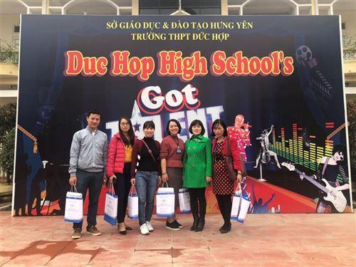 Trường Đại học Công nghiệp Dệt May Hà Nội  đẩy mạnh hoạt động tư vấn tuyển sinh