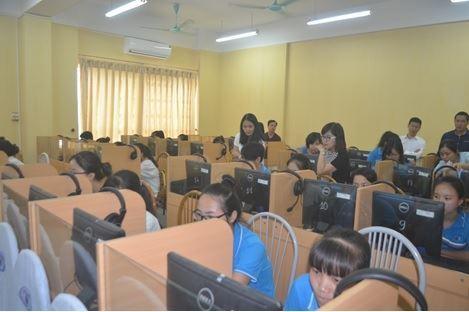 Một số phương pháp học tiếng Anh hiệu quả của sinh viên trường Đại học Công nghiệp Dệt may Hà Nội
