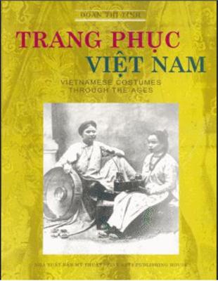 Ebook Trang phục Việt Nam
