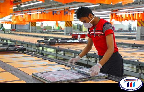 In kỹ thuật số trực tiếp trên vải (DTG) – lựa chọn tối ưu cho các doanh nghiệp khởi nghiệp
