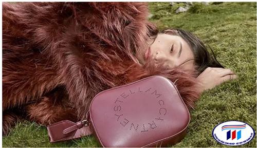Stella McCartney giới thiệu sản phẩm lông thú giả bền vững