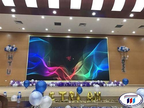 """Sinh viên ĐHM-K1 tổ chức buổi lễ """"Tri ân ngày nhà giáo Việt Nam 20/11"""""""