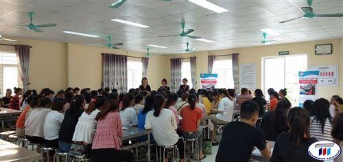 Tư vấn Thực tập sinh Nhật Bản và Du học Trung Quốc