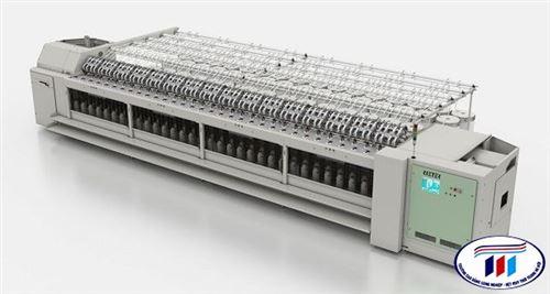 Khung lưu động hoàn toàn tự động F39 và khung lưu động bán tự động F19