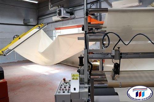 Góc công nghệ mới cho hàng dệt kỹ thuật của Arville