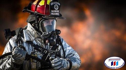 Quần áo thông minh cho lính cứu hỏa trong tương lai