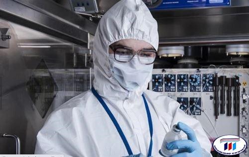 ARGAR sản xuất vải kháng khuẩn, chống virus