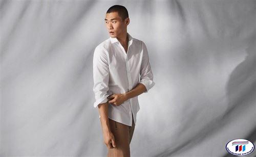 H&M ra mắt công nghệ vải Coolmax và bộ sưu tập sử dụng chất liệu mới này