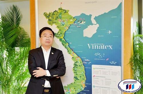 Vinatex tái kích hoạt chế độ phòng chống dịch Covid-19
