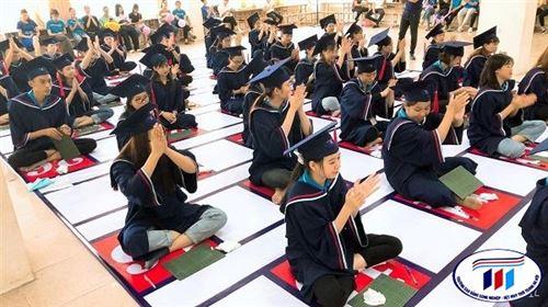 Khẳng định chất lượng đào tạo qua kết quả khảo sát việc làm sinh viên tốt nghiệp sau 2 năm tại trường Đại học Công nghiệp Dệt May Hà Nội