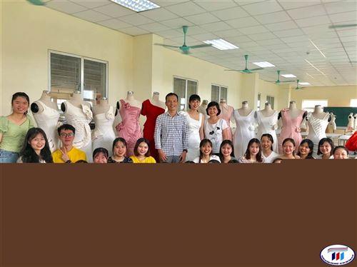 Hiệu quả của công tác cải tiến hoạt động giảng dạy của giảng viên năm học 2019 – 2020 qua đánh giá của sinh viên tại trường Đại học Công nghiệp Dệt May Hà Nội