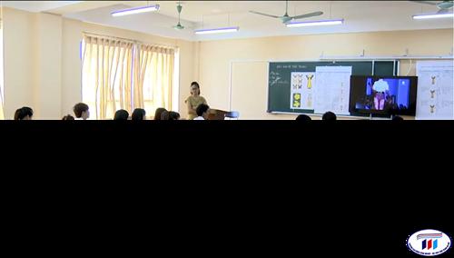 Hoạt động cải tiến nội dung đề cương các học phần phục vụ công tác giảng dạy trong năm học 2019 -2020 được đánh giá tại trường Đại học Công nghiệp Dệt May Hà Nội