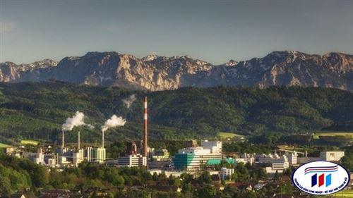 Tập đoàn Lenzing cải thiện hơn trong xếp hạng tính bền vững
