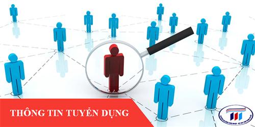 Thông tin tuyển dụng - Tổng Công ty cổ phần Dệt May Hà Nội (HANOSIMEX)