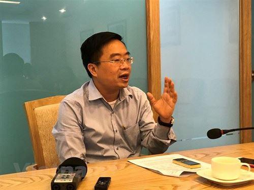 Xuất khẩu dệt may Việt Nam vào top 3 thế giới
