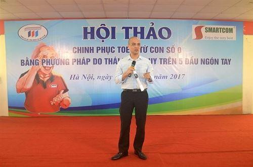 hoithaochinhphuctoeic10