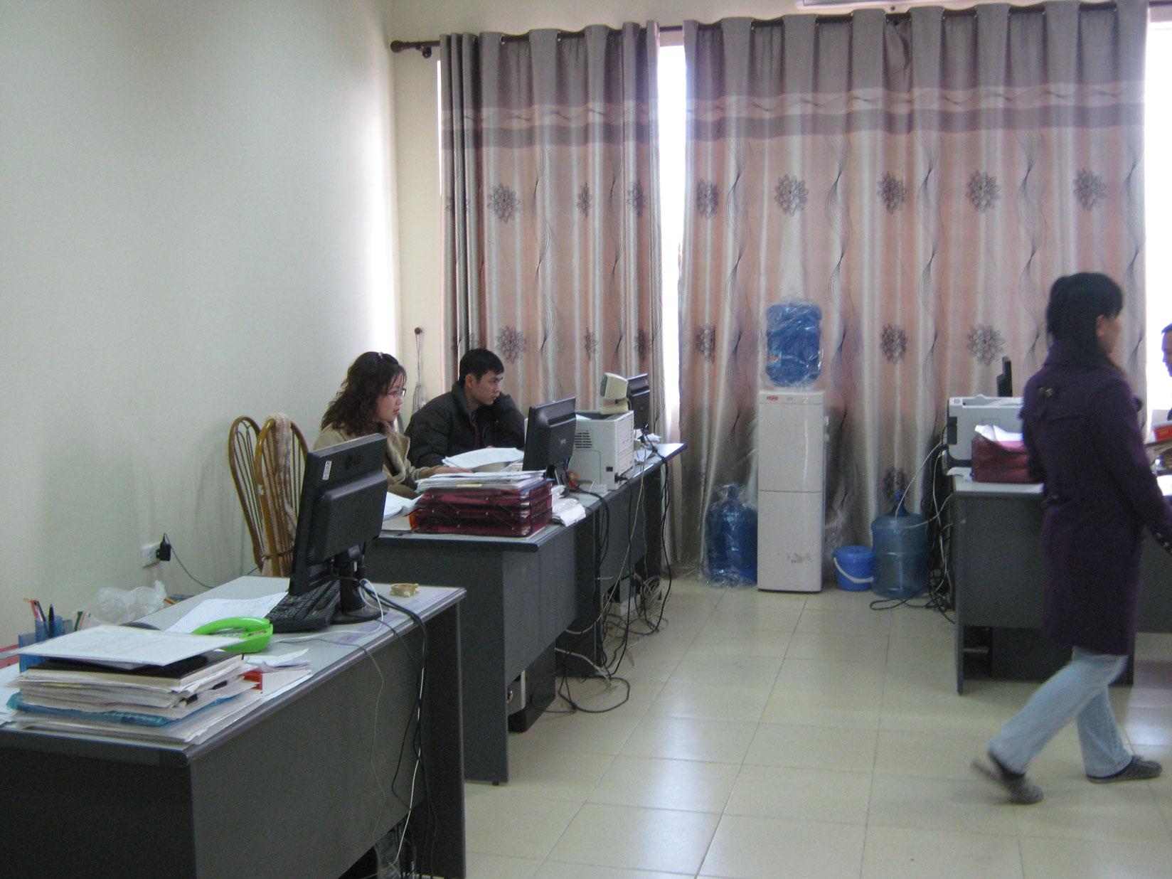 Phòng làm việc 2