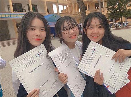 3 bí quyết để thành công khi xét tuyển học bạ vào HTU