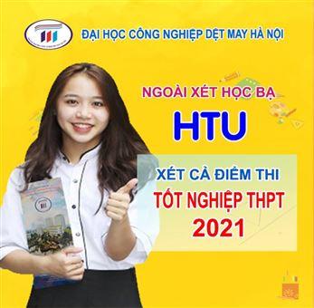 50% chỉ tiêu dùng để xét tuyển điểm thi TNTHPT