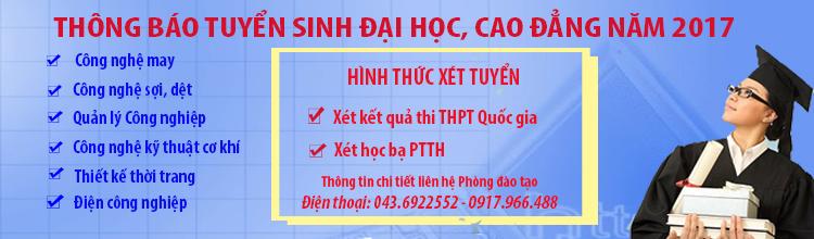 http://hict.edu.vn/thong-bao-tuyen-sinh-nam-2017-2/
